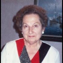Flora Lois Berg