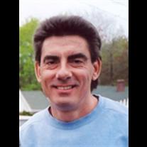 Keith N. Graham