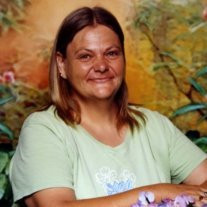 Thelma Louise Jones
