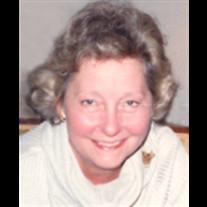 Dorothy G. Centner
