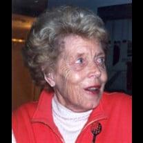 Mary Bailey Bowers