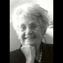 Theresa E. Springer