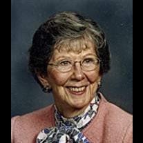Barbara Moore Vayo