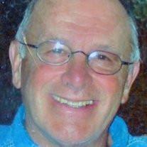 Gilbert E. Dailey