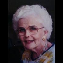 Mary Catherine Hickey