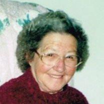 Lillian Faye Burke