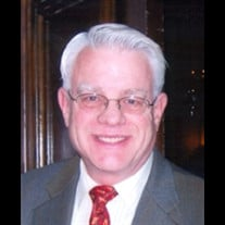 Raymond W. Swallow, Jr.