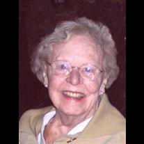 Josephine S. Tuohey