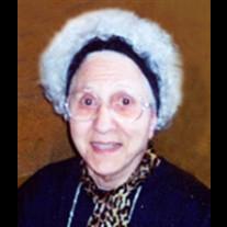 Ann T. Petrelli