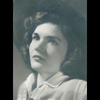 Vivian M. Hall