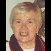 Margaret Mary Spillane