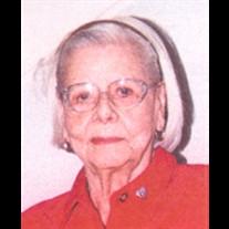 Eleanor B. Dillon