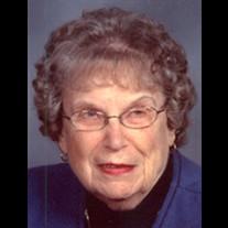 Helen M. Greer