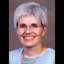 Nora Anne Freeman