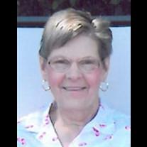 Dorothy M. Ott