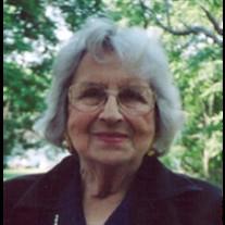 Mary L. D'Ambra