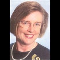 Elizabeth Stafford Hansen