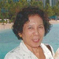 Ederlina Maltezo Ramos