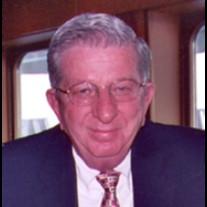 Leonard Wheeler Shaw