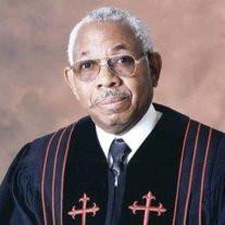 Rev. Will Henry Branch
