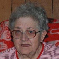 Betty Lou Leeper