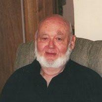 Bernard Elsworth Baughn