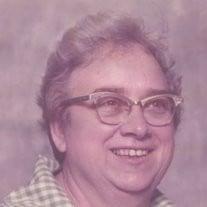 Nora F. Ward