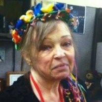 Kathy M.T. Orr (Vidra)