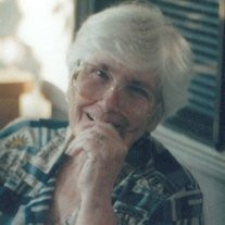 Etta M. Wheeler