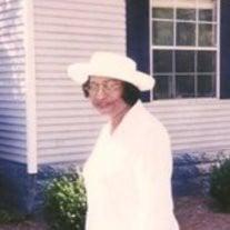 Mrs. Mariel Sampson