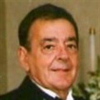 Elvans Roland Keating