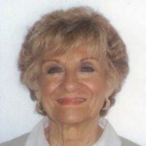 Mrs. Katherine E. Dougherty