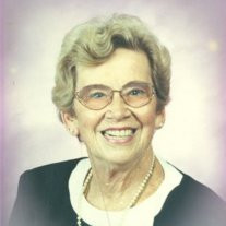 Mrs. Irma Hagerty Connor