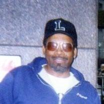 Lawrence Eugene Brooks