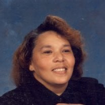 Jacqueline Roberson