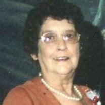 Janette Arlene Longsdorf