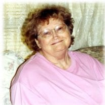 Ruby Highland Mack of Savannah, TN