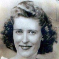 Mary Elizabeth Houston