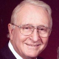 Mr. William Hugh 'Bill' Ross