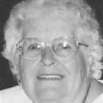 Elinor Warner