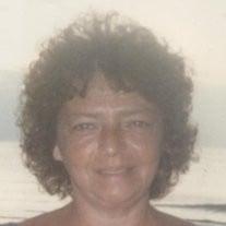 Mrs. Geraldine Helen Mink