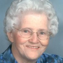 Mrs. Bertha A. Toole
