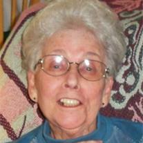 Gertrude Reichl
