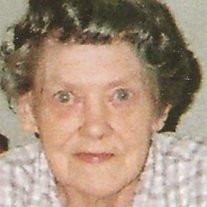 Mildred Dworschack