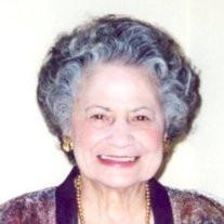 Gloria Rita Malinda