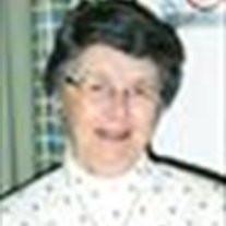 Edna May Raup