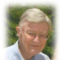 Leonard F.  Petersen