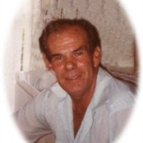 James Lowell White Sr.