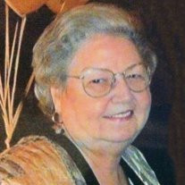 Peggy Weaver, age 77, the wife of Charles Weaver, of Collierville, TN