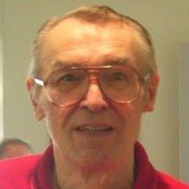 Mr. Robert E. Sticker